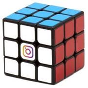 Наклейка Instagram фото