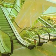 Эскалатор OTIS 506 NCE фото