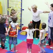 Детский сад на час. фото