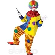 Профессиональные клоуны гарантия безудержного веселья фото
