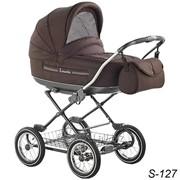 Детская коляска 2 в 1 Roan Marita S-129 фото