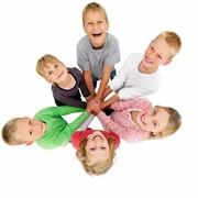 Творческая студия выходного дня для детей от 4 лет фото