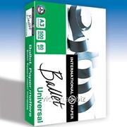 Бумага для принтера ballet universal A3, 500 листов, 80 гр/м HBLA3 фото