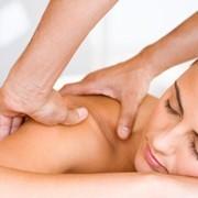 Обучение искусству массажа фото