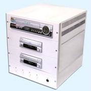 Радиоэлектронная информационная система пассажирского подвижного состава. фото