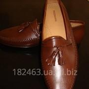 Туфлі чоловічі нові фото