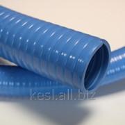 Шланг Томифлекс из ПВХ серии Wire Termoresist Ø 76 мм фото