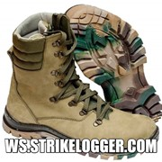 Военные берцы Туристические ботинки Кроссовки Отличного качества фото