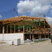 Строительство конструкций в Украине фото