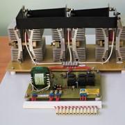 Регулятор скорости тиристорный типа РСТ05-01 фото