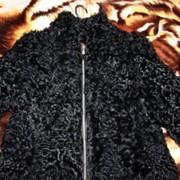 Установить молнию на шубе, вшить молнию в меховую одежду ателье по ремонту меха и кожи Горностай. фото