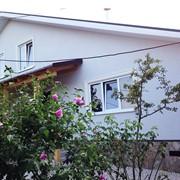 Энергосберегающий дом 100 м2 фото