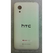 Крышка задняя белая для HTC Desire VT T328T 1463 фото