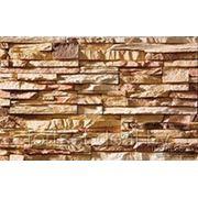 песчаник Отделочный стеновой материал фото