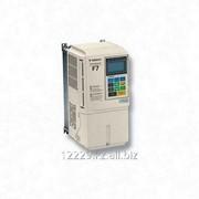 Инвертор, 110 кВт, 216A, 400В, 3-фазы CIMR-F7Z41100C фото