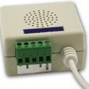 Датчик окружающей среды Delta; подключается к SNMP карте или концентратору (EMS1000000) фото