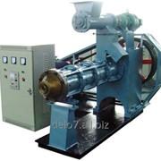 Экструдер C KGL 150 100-130 кг/час фото