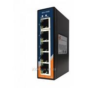 Коммутатор промышленный Fast Ethernet IES-150B фото