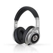 EXECUTIVE Beats by Dr. Dre наушники полноразмерные проводные, Hi-Fi, Mic., оголовье, Серебристо-чёр фото