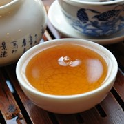 Подарочный набор-чай черный цейлонский+пиала фото
