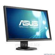 """Монитор LCD Asus 22"""" VW22ATL D-Sub, DVI, MM, Pivot, 1680:1050, 16:10 (90LMG1001Q21021C-) фото"""