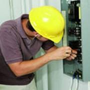 Обслуживание и ремонт электросетей общего назначения фото