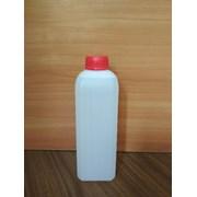 Уксусная кислота 99,9% 1 л (п/эт) фото