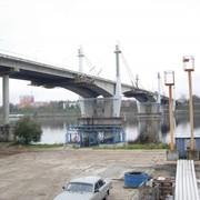 Будівництво мостів фото