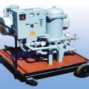 Подогреватели масла с фильтром ПМФ 1-2; ПМФ 1-4 фото