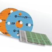 Уплотнительный листовой материал Novus 49 (Graftec) фото