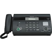Телефакс Panasonic KX-FT984RU фото