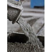 Качественный бетон фото