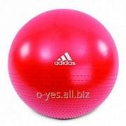 Мяч для фитнеса (фитбол) Adidas 65 см ADBL-12246 фото