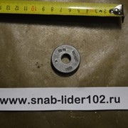 Калибр-кольцо резьбовое М2,5х0,45 пр фото