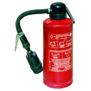 Огнетушитель воздушно-пенный ОВП-4 фото