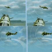 """Станция оптико-электронного подавления """"Адрос КТ-01АВ"""" для активной защиты вертолетов от управляемых ракет с инфракрасными головками самонаведения в работе фото"""
