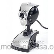 WEB камера Gembird cмикрофоном фото