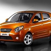 Автомобиль Kia Picanto фото