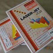Бумага для офисной техники Captain Laser-jet / Капитан Ласер Джет (Класс А, 500л., А4/А3) фото