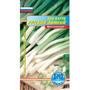Семена Лук Батун Русский зимний (1гр) фото