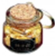 Tajima съедобное сусальное золото в бутылке, размер 29?28mm фото