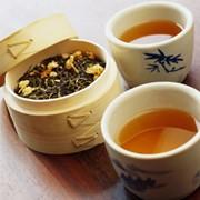 Жасминовый чай фото