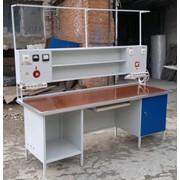 Столы производственные фото
