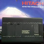 Контроллеры программируемые логические EH-D14DR фото