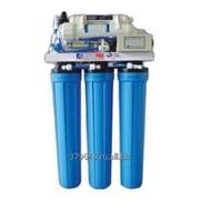 Установка фильтров очистки воды,водоподготовка, монтаж водоснабжения Ялта. фото