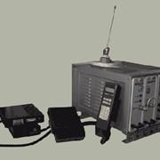"""Диспетчерская система подвижной радиотелефонной связи """"Акватория"""" обеспечивает радиотелефонную связь между мобильными абонентами, а также с диспетчерами, абонентами АТС в системах связи народного хозяйства и силовых структур. фото"""