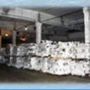 Услуга ответственного хранения замороженных продуктов питания фото