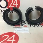 Резиновые межвитковые проставки в пружины (автобаферы) 2шт