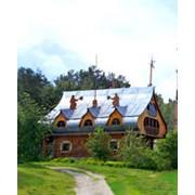 Русский дом фото