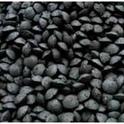 Угольный брикет сферический в Ташкенте фото